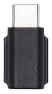 Adaptateur caméra sport DJI USB-C pour Osmo pocket