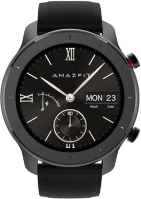 Montre sport Amazfit GTR 42mm Starry Black