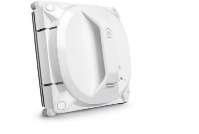 Rob Lave vitres ECOVACS WINBOT X