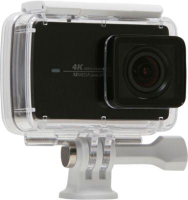 Caméra sport YI 4K Action + Caisson étanche