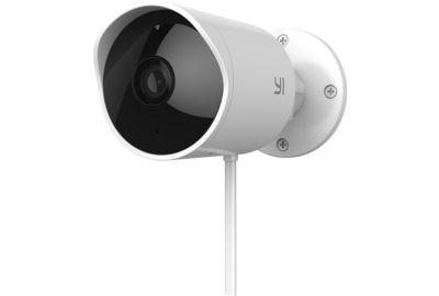 Caméra YI Extérieur 1080p vision nocturne