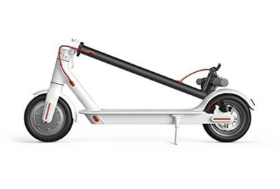 Trottinette XIAOMI M365 Electric Scooter Blanc