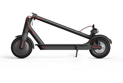xiaomi m365 electric scooter noir trottinette lectrique boulanger. Black Bedroom Furniture Sets. Home Design Ideas