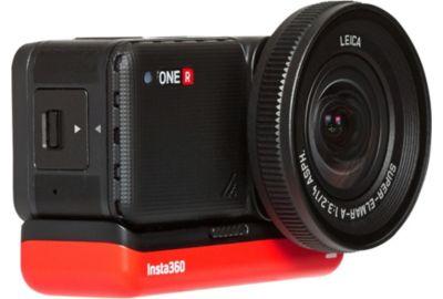 Caméra 360° INSTA360 INS-ONE-R-1INCH