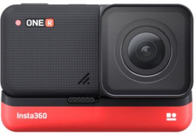 Caméscope de poche Insta360 One R 4KEdition