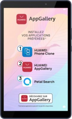 Tablette Huawei MatePad T8 2 32Go