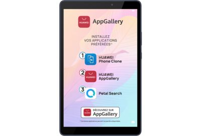 Tablette HUAWEI MatePad T8 2 16Go
