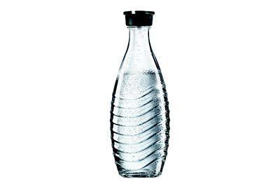Machine Soda SODASTREAM Crystal Noir