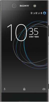 Smartphone Sony Xperia XA1 Ultra Noir DS