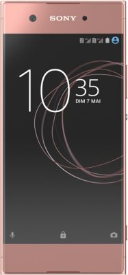 Smartphone Sony Xperia XA1 Rose DS