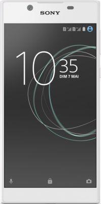 Smartphone Sony Xperia L1 Blanc DS