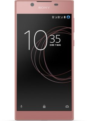 Smartphone Sony Xperia L1 Rose DS