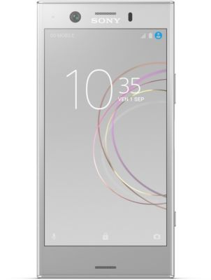 Smartphone Sony Xperia XZ1 Compact Argent SS