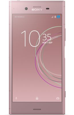 Smartphone Sony Xperia XZ1 Rose DS