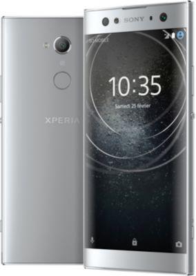 Smartphone Sony Xperia XA2 Ultra Silver