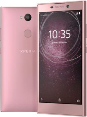 Smartphone Sony Xperia L2 Rose