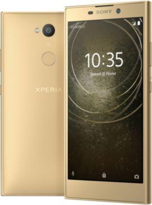 Smartphone Sony Xperia L2 Gold