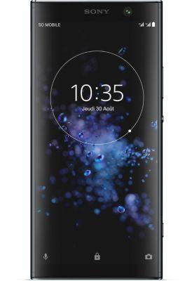 Smartphone Sony Xperia XA2 Plus Noir