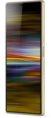 Smartphone Sony Xperia 10 Plus Gold