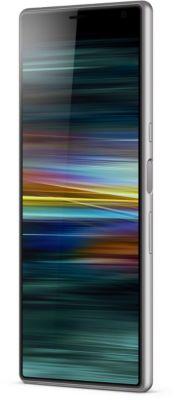 Smartphone Sony Xperia 10 Plus Noir