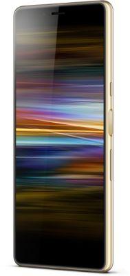 Smartphone Sony Xperia L3 Gold