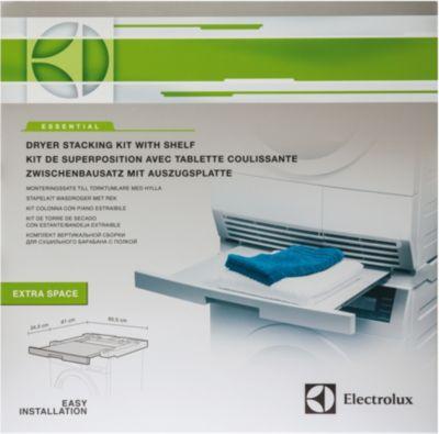 accessoire s che linge electrolux superposition ll sl. Black Bedroom Furniture Sets. Home Design Ideas