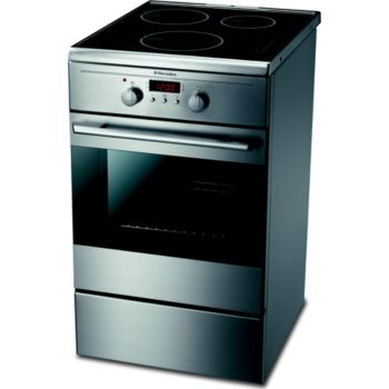 cuisini re 50 cm induction ekd513506x electrolux. Black Bedroom Furniture Sets. Home Design Ideas