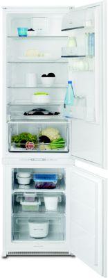 Réfrigérateur combiné encastrable Electrolux ENN3153AOW
