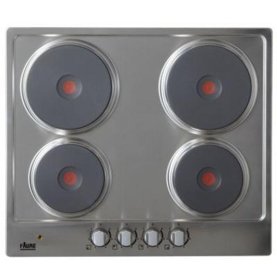 faure fee6940fxa plaque lectrique boulanger. Black Bedroom Furniture Sets. Home Design Ideas