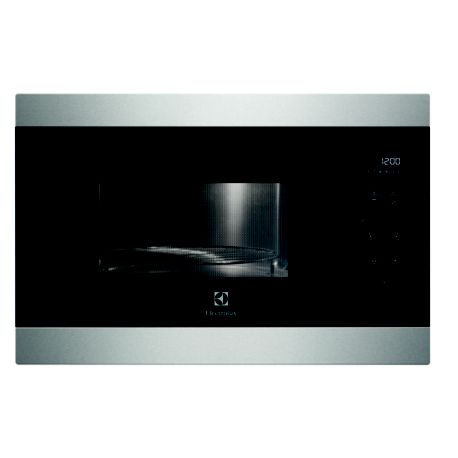 micro ondes encastrable electrolux ems26203ox. Black Bedroom Furniture Sets. Home Design Ideas