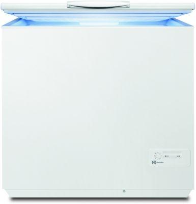 Congélateur coffre Electrolux EC2830AOW2