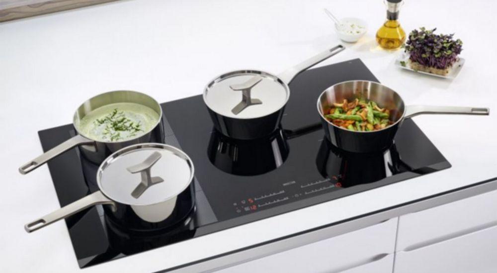 Electrolux ehx9565fok plaque induction boulanger - Table de cuisson induction boulanger ...