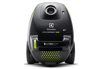 electrolux ergospace esgreen aspirateur boulanger. Black Bedroom Furniture Sets. Home Design Ideas