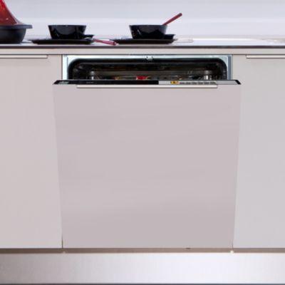 Lave vaisselle tout intégrable Faure FDT2610FA