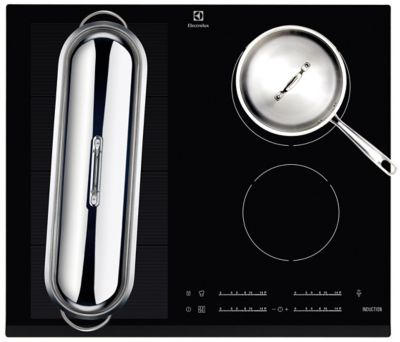 Table induction Electrolux EHX6455F2K