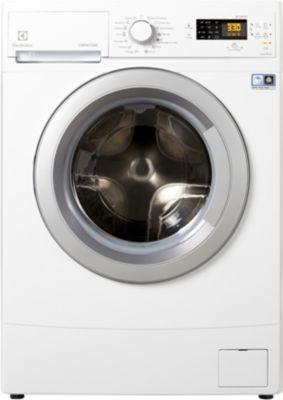 Lave linge compact Electrolux EWS1264SDU