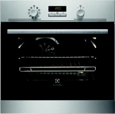 electrolux ezc3400aox four encastrable boulanger. Black Bedroom Furniture Sets. Home Design Ideas