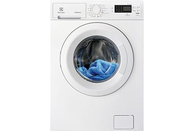 LL Front ELECTROLUX EX EWF1484 SSW