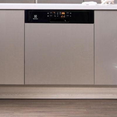 Electrolux esi5511lok lave vaisselle encastrable boulanger - Lave vaisselle encastrable boulanger ...