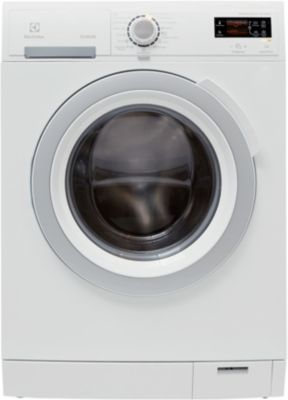 Lave linge hublot Electrolux EWF1496 GZ1 STEAM CARE
