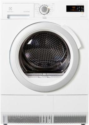 electrolux edh 3989 tdw s che linge condensation. Black Bedroom Furniture Sets. Home Design Ideas