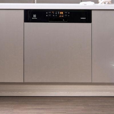 electrolux ex esi5534lok lave vaisselle encastrable boulanger. Black Bedroom Furniture Sets. Home Design Ideas