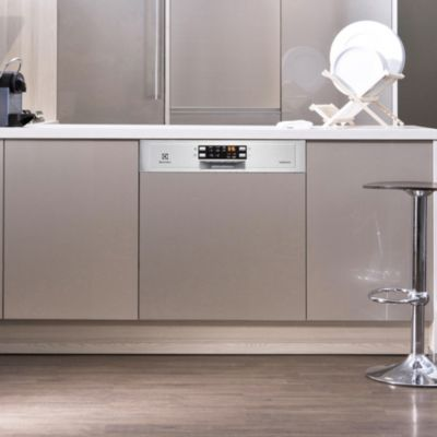 Electrolux ex esi5534lox lave vaisselle encastrable boulanger - Duree de vie lave vaisselle ...