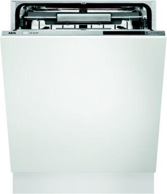 Lave vaisselle tout intégrable AEG FSK93800P ComfortLift