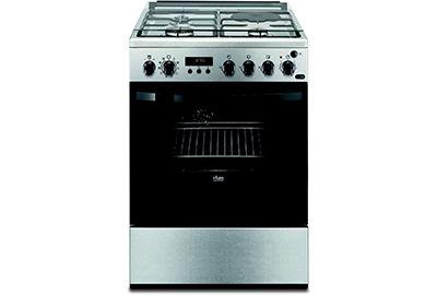 Cuisinière FAURE  EX.FCM6565PXA