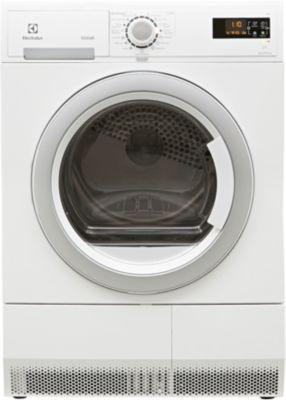 Sèche linge à condensation Electrolux EX EDC 2188 GDB