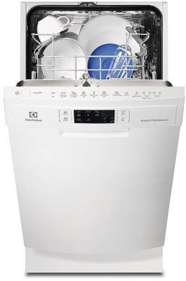 Lave Vaisselle 45 cm electrolux esf4661row airdry