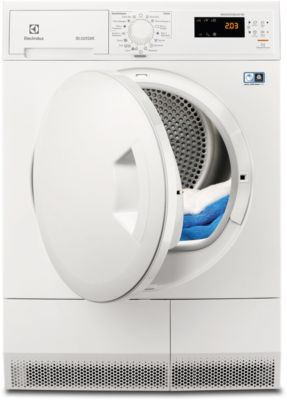 electrolux edh3682pss s 232 che linge 224 condensation boulanger
