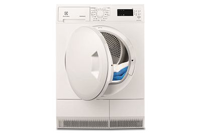 SL Front ELECTROLUX EDH3682PSS