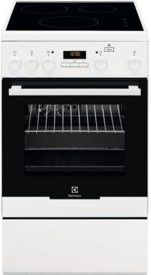 Cuisinière induction Electrolux EKI54951OW